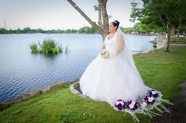 Juana & Santos Wedding