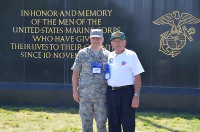 F07 - The Marine COrps Memorial