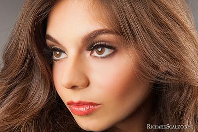 Photographer: Richard Scalzo Model: Arie Editing: Richard Scalzo