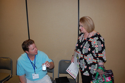 2014 Summer Business Meeting