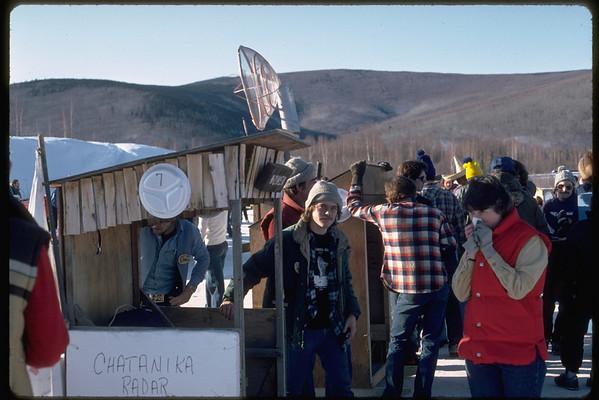 Chatanika 1982