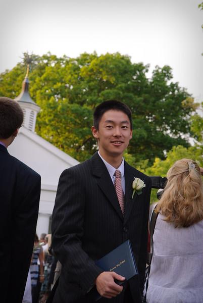 mvgrad2011-TOP_3366 MVCDS Graduation, Class of 2011