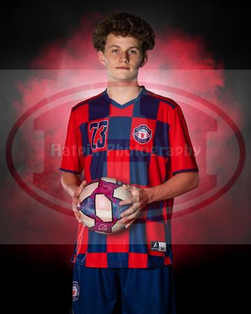 HHS Boys Soccer 2020