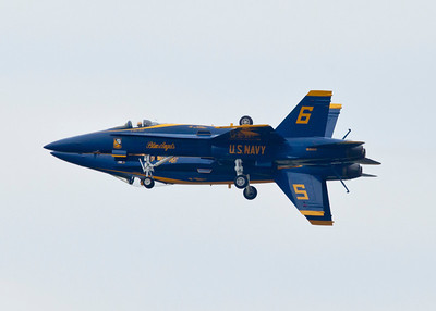 Tennessee Airshow 2012