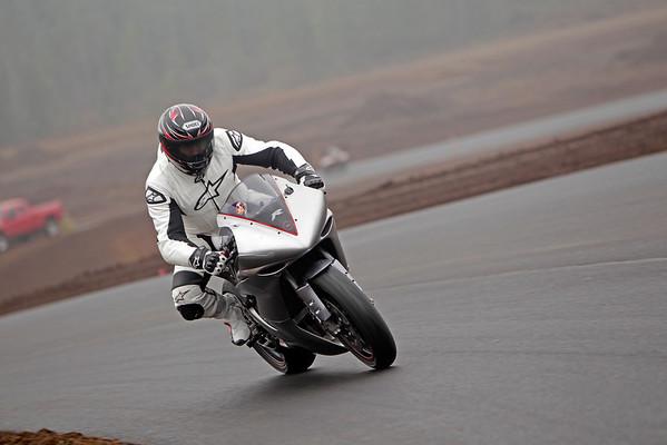 Yamaha - Chase