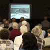 <i><b>HISTORIC FLOODS IN THE BLACK HILLS</i></b> <b>Dan Driscoll, USGS - February 5, 2013</b>  We counted about 110 people in attendance for this February meeting -- one of the best turnouts for the year.