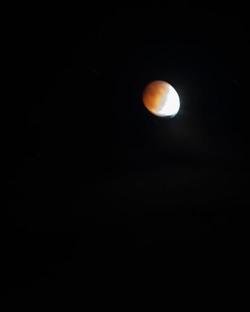 Blood Moon 10-8-14
