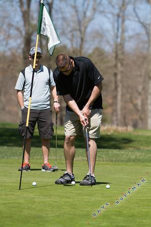 2014 Jon Davis Golf Tournament