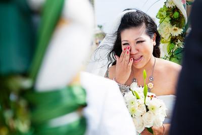 Camille & Dan - Wedding