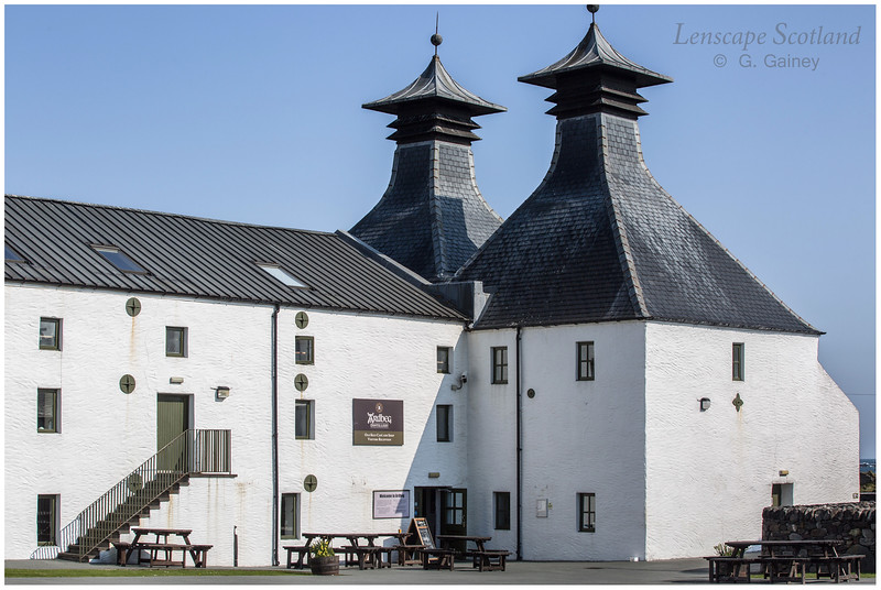 Ardbeg Distillery (2)