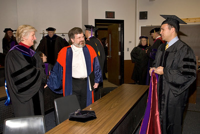 094-1224 SCHOOL OF LAW DECEMBER COMMENCEMENT