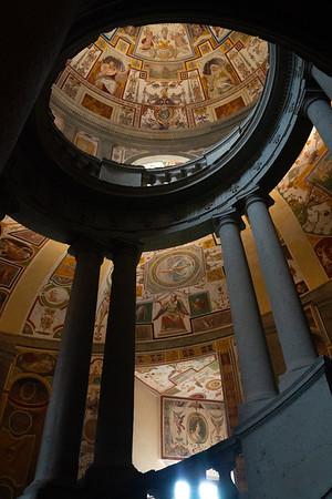 Italy Day 8: Palazzo Farnese