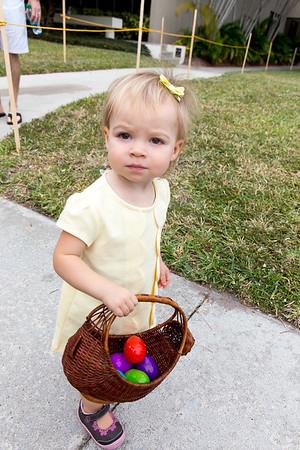 ACE Easter Bunny Photos