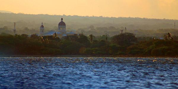Neighbor Country: Nicaragua Vistas