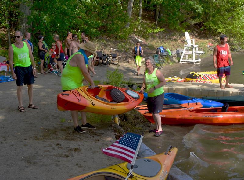 ASF WIM Alamo Lake Sports Weekend