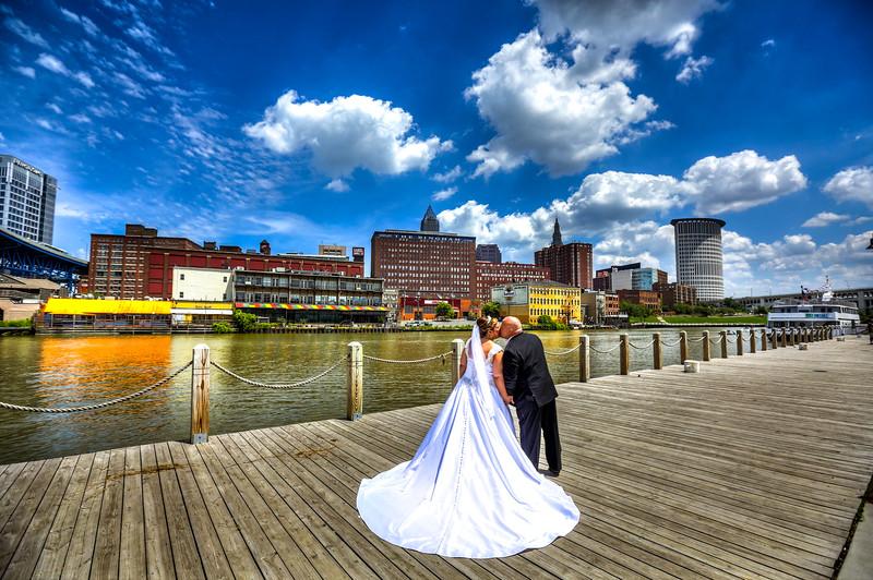 Maria & Brad Wedding