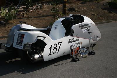 Sidecar Racing 2014