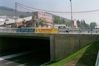 TAMBORINADA 1992