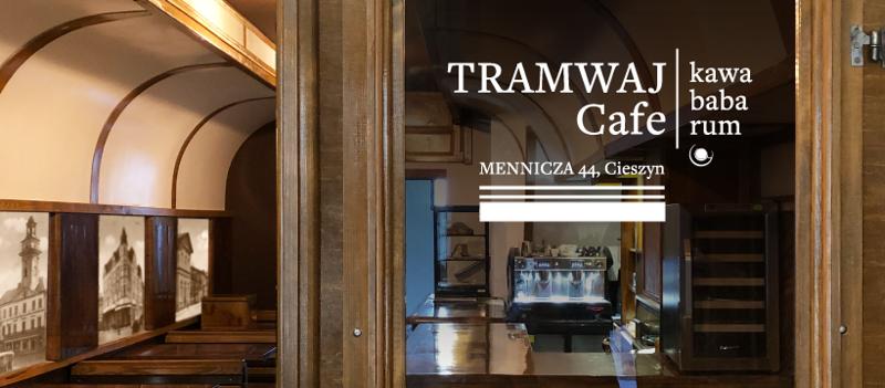 Tramwaj Cafe Cieszyn