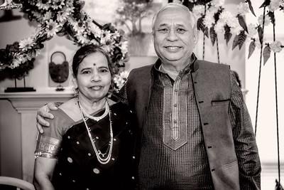 Apama Amrutha Mom Bday