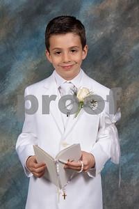 2014 Communion Portraits 11AM