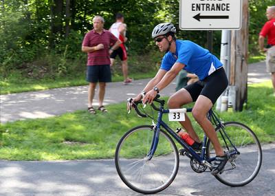 2010 Colchester Triathlon