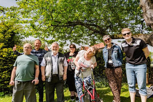 Tewkesbury Snappers - Week 4