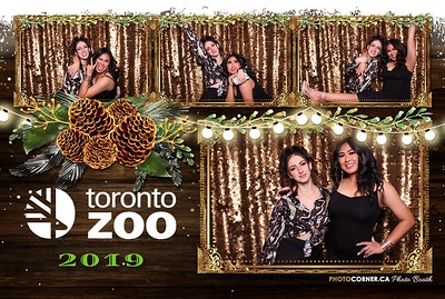 Toronto Zoo - 12-13-2019