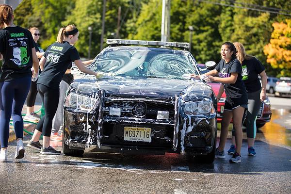 RMB 2017 Car Wash by James Orthmann
