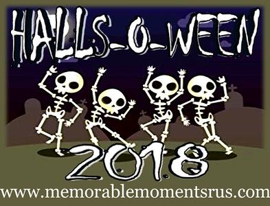 Halls-O-Ween