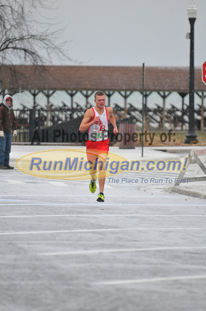 Finish, Gallery 1 - 2013 New Baltimore Jingle Bell Run