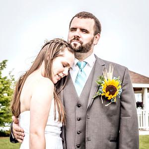 Laura and Joey May 2017