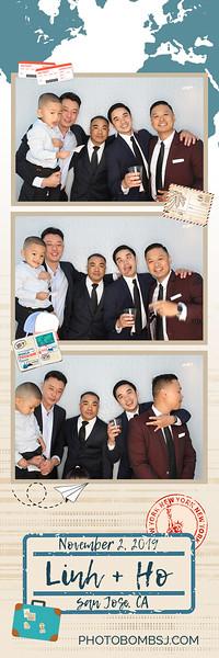 Ho & Linh's Wedding