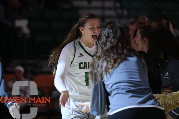Cal Poly vs. Eastern Washington 11282018