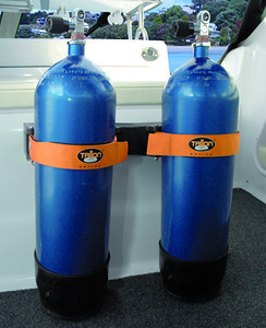 Dive / Scuba Tank / Bottle Holder