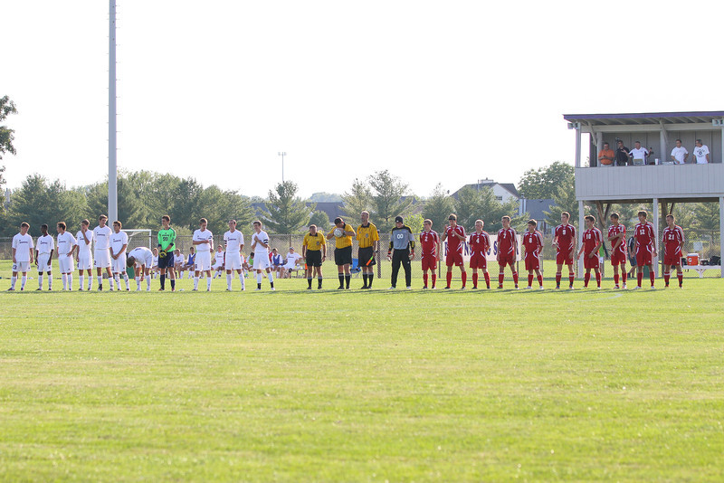 PLAINFIELD HIGH SCHOOL SOCCER