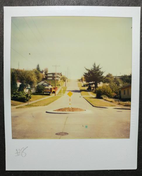Seattle Roundabouts