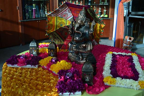 Diwali Assembly 2016
