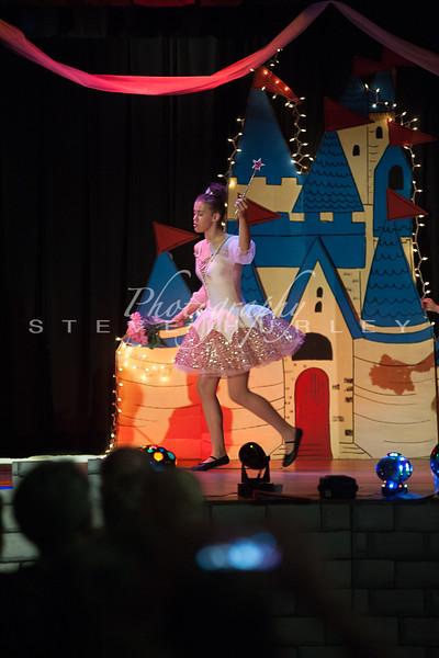 Julia's Rhythm & Dance 2015