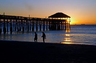 Marineland Fla./Cocoa Beach/ Ponce deLeon LH
