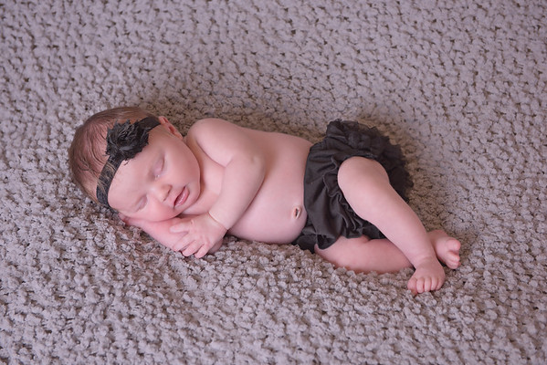 Calla Newborn