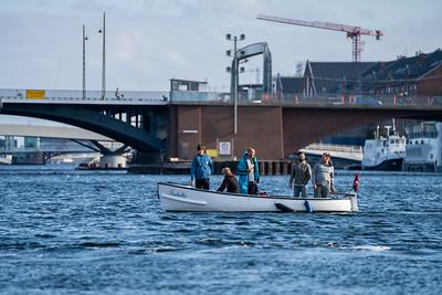 Sup tour 2020 København