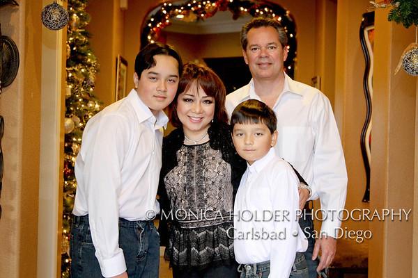 Gaertner Family 12.7.2013