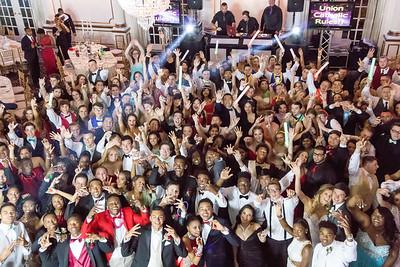 Union Catholic Prom 2015