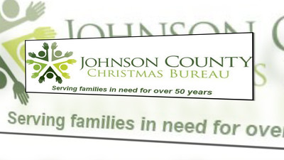 Johnson County Christmas Bureau