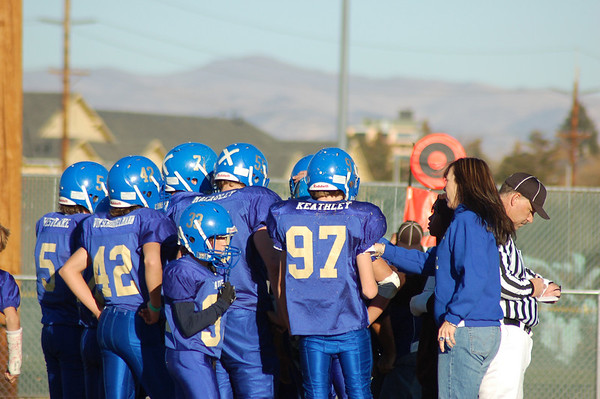SSprings Play Off 2