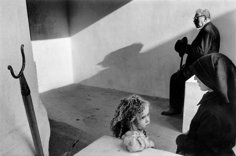 Famous Street Photographers - Josef Koudelka