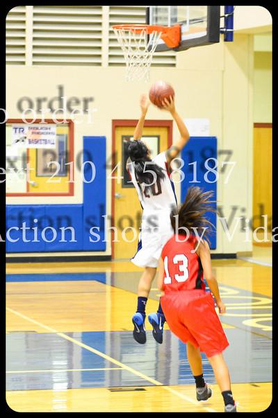 11 12 13 Roosevelt JV Basketball