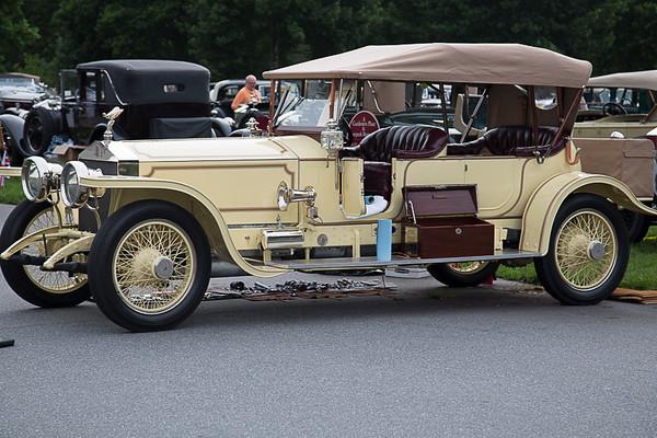 2380 1913 Reuter Tourer