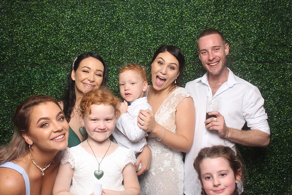 Andrew & Taylor's Wedding
